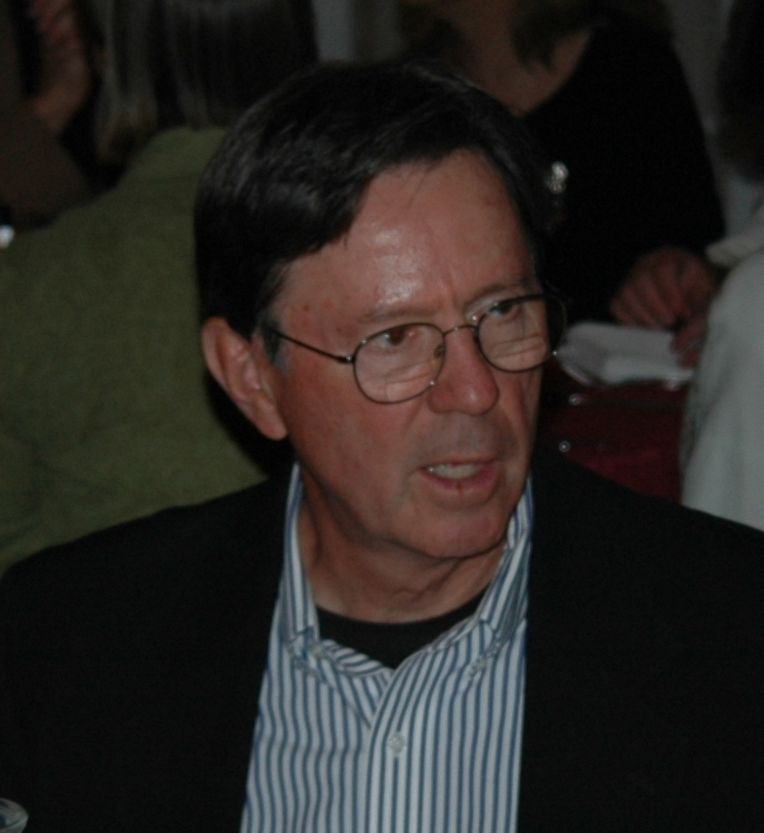 Chuck Vierck